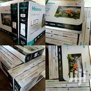 32inches Hisense Flat Screen | TV & DVD Equipment for sale in Central Region, Kampala