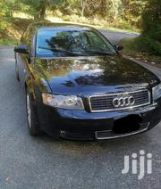 Audi A4 2004 1.8 T Quattro Black | Cars for sale in Central Region, Kampala