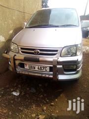 Toyota Noah 2002 Silver | Cars for sale in Central Region, Kampala