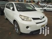 New Toyota IST 2007 White | Cars for sale in Central Region, Kampala