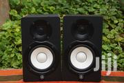 Yamaha Hs5 Monitors (Pair) | Audio & Music Equipment for sale in Central Region, Kampala