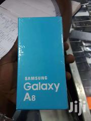 Brand New Samsung Galaxy A8 Duo Sim At 680,000 Top Up Allowed | Mobile Phones for sale in Central Region, Kampala