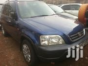 Honda CR-V 1998 Blue | Cars for sale in Central Region, Kampala