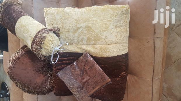 Archive: Brown Single Bed Cover