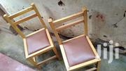 Wooden Chairs | Furniture for sale in Central Region, Kampala