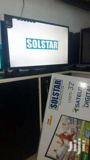 32 Inches Solstar Led Gigital | TV & DVD Equipment for sale in Central Region, Kampala