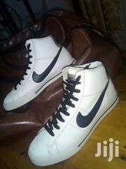 Original Nike White Sneakers | Shoes for sale in Central Region, Kampala