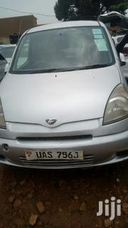Toyota Fun Cargo 2000 Silver | Cars for sale in Central Region, Kampala