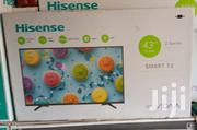 Led Hisense Smart 43 Inches | TV & DVD Equipment for sale in Central Region, Kampala