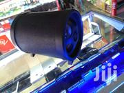 Bluetooth Speaker On Sell | Clothing Accessories for sale in Central Region, Kampala