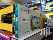 BRAND NEW HISENSE SMART 50 INCHES ULTRA HD 4K DIGITAL FLAT SCREEN TV | TV & DVD Equipment for sale in Central Region, Kampala