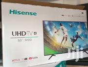 Hisense Smart Led 4k 50 Inches | TV & DVD Equipment for sale in Central Region, Kampala