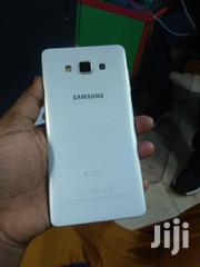 Samsung Galaxy A7 32 GB White | Mobile Phones for sale in Central Region, Kampala