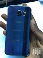 Samsung Galaxy S6 32 GB Blue | Mobile Phones for sale in Central Region, Kampala