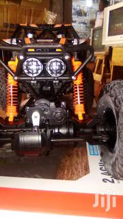 4wd Monster R/C Hill Climb Car | Toys for sale in Central Region, Kampala