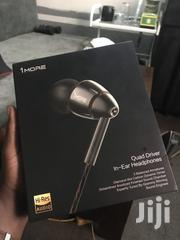 Inear Headphones | Accessories for Mobile Phones & Tablets for sale in Central Region, Kampala