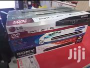 "Sealed"" DVD Players Sony- LG & Samsung Etc"" 