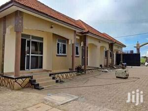 Double Room Seating Room Self Contained For Rent In Kira