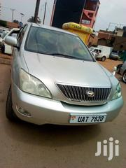 Toyota Harrier 2003 Silver   Cars for sale in Central Region, Kampala