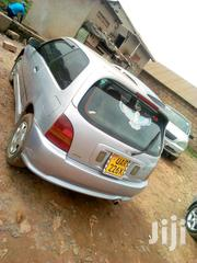 Toyota Starlet 2002 Silver | Cars for sale in Central Region, Kampala