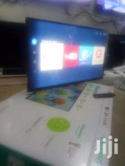 43 Inches Smart TV Hisense Flat Screen   TV & DVD Equipment for sale in Central Region, Kampala