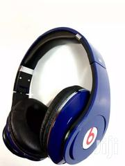 Beats Studio Headband Headphones -blue | Clothing Accessories for sale in Central Region, Kampala
