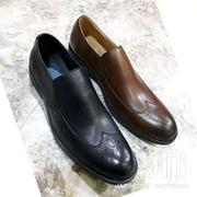 Franco Banetti Pure Leather Shoes | Clothing for sale in Central Region, Kampala