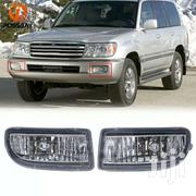 LANDCRUISER FOG LIGHT VX | Vehicle Parts & Accessories for sale in Central Region, Kampala