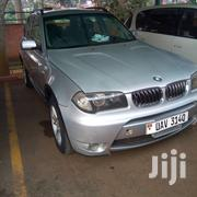 BMW 120i 2005 Gray | Cars for sale in Central Region, Kampala