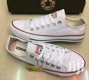 Converse In White And Other Colours Too | Clothing for sale in Central Region, Kampala