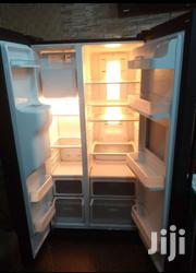 SAMSUNG Side By Side Refrigerator | Kitchen Appliances for sale in Central Region, Kampala