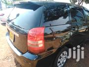 Toyota Wish 2003 Black   Cars for sale in Central Region, Kampala