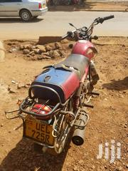 Mahindra Duro 2009 Red | Motorcycles & Scooters for sale in Central Region, Kampala