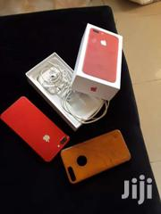 iPhone 7 Plus 32gb Red At 1.380,000 All Accessories Top Up Allowed | Mobile Phones for sale in Central Region, Kampala