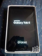 New Samsung Galaxy Tab E 9.6 8 GB Black | Tablets for sale in Central Region, Kampala
