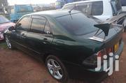 Toyota Altezza 2002 Green | Cars for sale in Central Region, Mukono