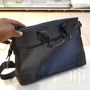 Original Nobaika Leather Bussines and Laptop Side Hand Bag | Bags for sale in Central Region, Kampala