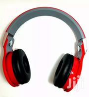 Beats Studio Headband Headphones -red | Clothing Accessories for sale in Central Region, Kampala