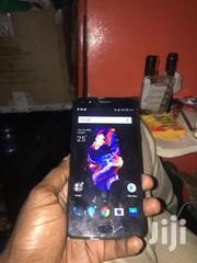 New OnePlus 5 64 GB Black | Mobile Phones for sale in Central Region, Kampala