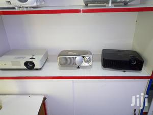 Projectors Available For Hire