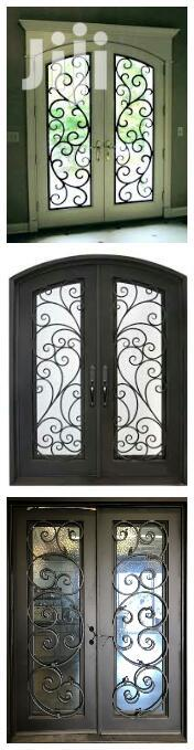 Quality Iron Doors | Building Materials for sale in Central Region, Kampala