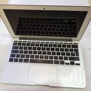 Knife Edge Apple Macbook Air 11inch Core I5 1.3ghz 4GB RAM 128GB SSD | Laptops & Computers for sale in Central Region, Kampala