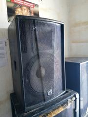 Tops Speaker Martine Audio | Audio & Music Equipment for sale in Nothern Region, Kitgum