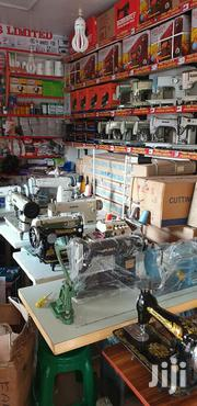 Semi Industrial Sewing Machine | Manufacturing Equipment for sale in Central Region, Kampala