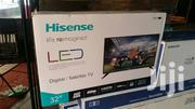 Hisense Digital Flat Screen Tv 32 Inches | TV & DVD Equipment for sale in Central Region, Kampala