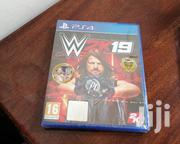 W2K19 DVD Ps4 DVD | Video Games for sale in Central Region, Kampala