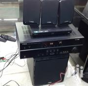 Yamaha Hometheater | Audio & Music Equipment for sale in Central Region, Kampala