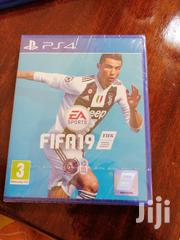 Fifa19 Ps4 DVD | Video Games for sale in Central Region, Kampala