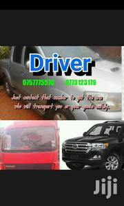 If You Need a Good Experienced Driver Just Contact Me   Driver CVs for sale in Central Region, Kampala
