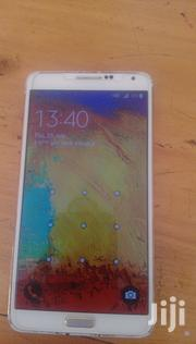Sumsung Note 3 In Perfect Condition | Accessories for Mobile Phones & Tablets for sale in Central Region, Kampala